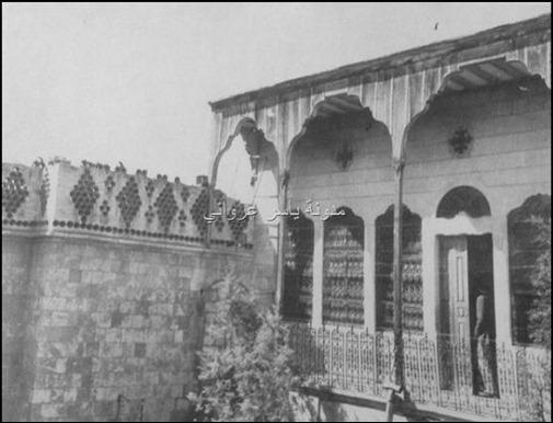 بيت قياسة حماة