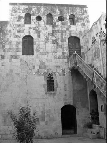 عراقة واصالة مدينة حماة