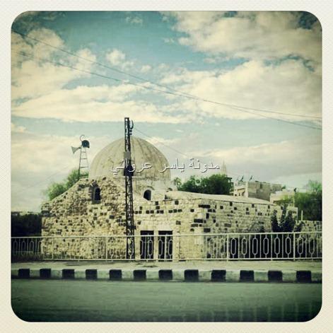 جامع العزي الأثري