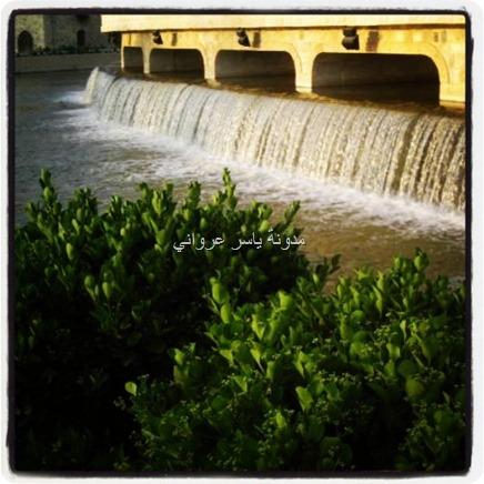 نهر حماة