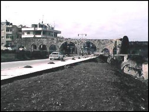 باب النهر 1998
