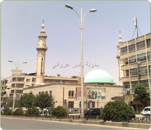 جامع الشيخ علوان