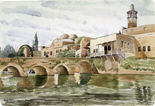 جسر الكيلانية