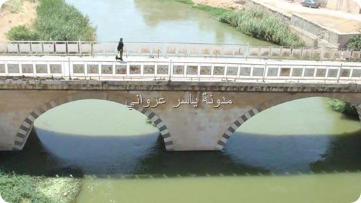 جسر الهوى.