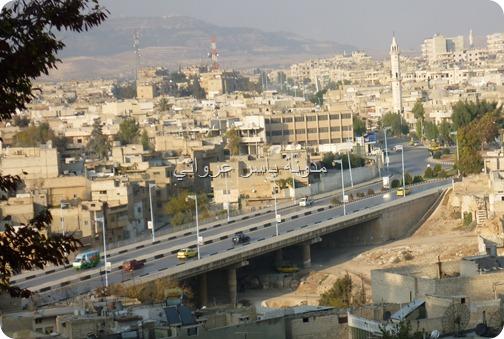 صورة لجسر الرئيس