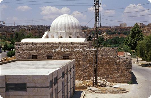 جامع العزي حماة