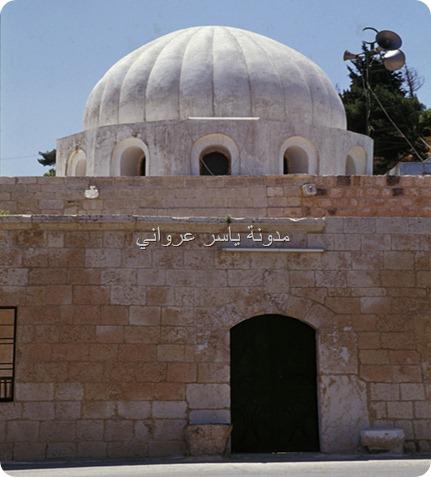 جامع العزي في حماة