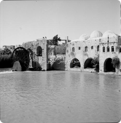 جامع النوري 1960