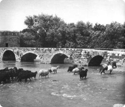 جسر باب النهر