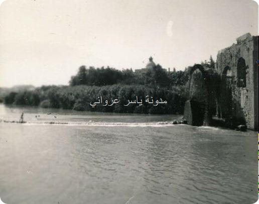 ناعورة الصاهونية 1960