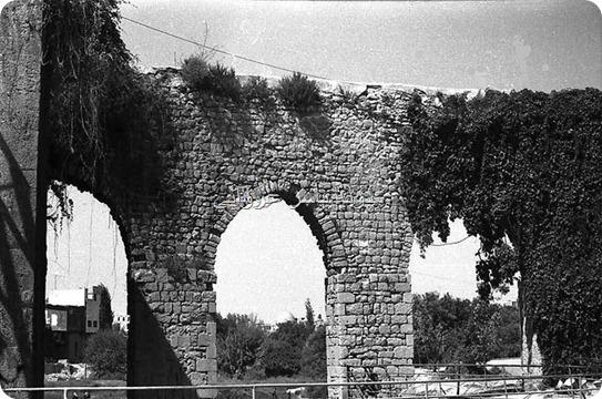 قناطر ناعورة الجسرية سبعينيات القرن العشرين