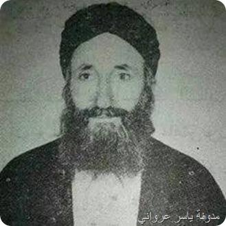 الشيخ محمد مهدي بهاء الدين الرواس